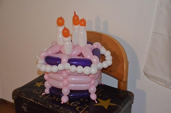 luftballon-torte